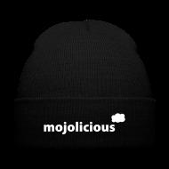 Sportswear ~ Knit Cap with Cuff Print ~ Mojolicious Cap