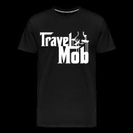 T-Shirts ~ Men's Premium T-Shirt ~ Travel Mob