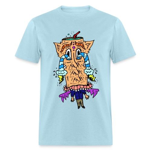 Crybaby - Men's T-Shirt