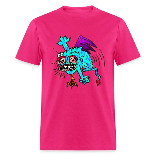 Monster Shirt - Men's T-Shirt