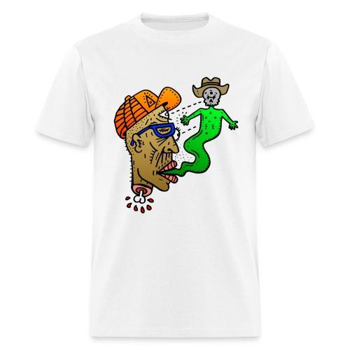 Mouth Creature Shirt - Men's T-Shirt