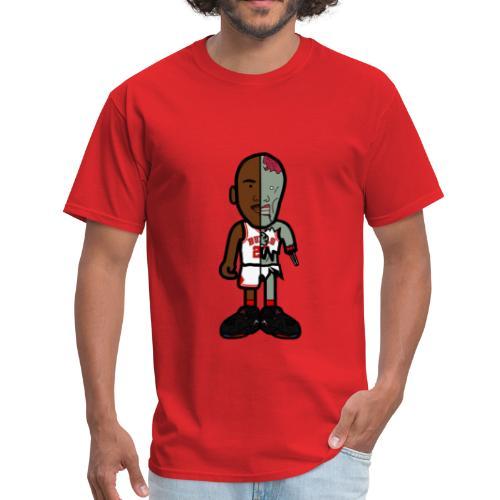 Legends Don't Die (Michael Jordan Undead Tee) - Men's T-Shirt