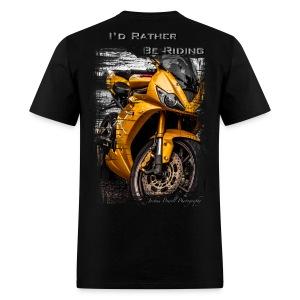 Darin - Men's T-Shirt