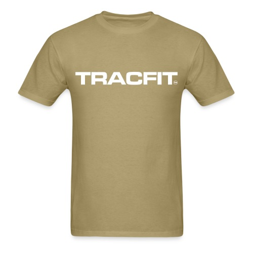 Men's Keep It Simple Classic Cut T-shirt - Men's T-Shirt