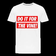 T-Shirts ~ Men's Premium T-Shirt ~ Article 103815616