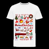 T-Shirts ~ Men's Premium T-Shirt ~ Article 103815690