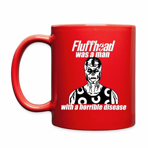 Fluffhead Mug - Full Color Mug