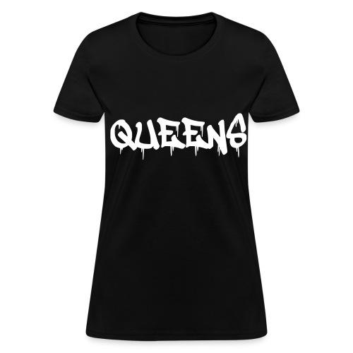 The Queen Shirt - Women's T-Shirt