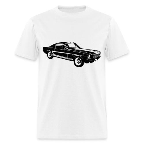 Muscle Car Shirt - Men's T-Shirt