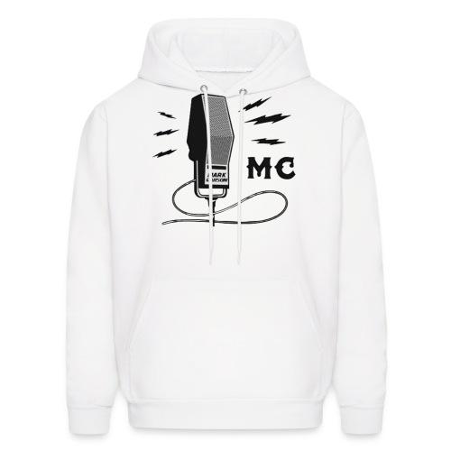 M.C. Hoodie - White *OG* - Men's Hoodie