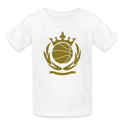 Royal Ball Shirt - Kids' T-Shirt