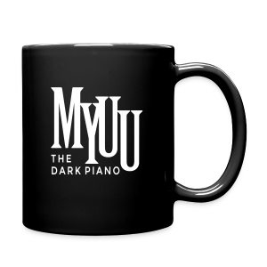 Mug Dark Piano - Full Color Mug