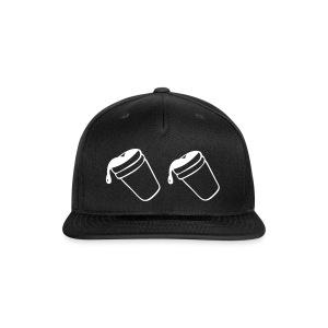 Prometh Double Vison Snapback - Snap-back Baseball Cap