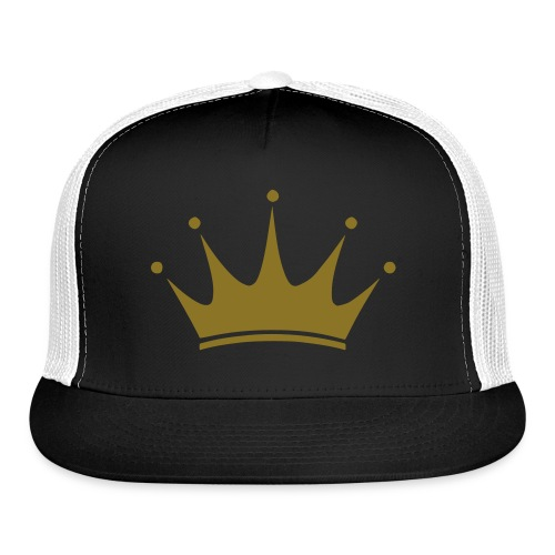 The Royal Crown - Trucker Cap