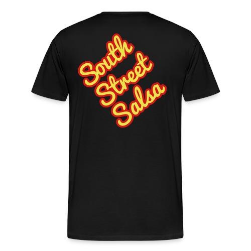 Men's Premium Tshirt - Men's Premium T-Shirt