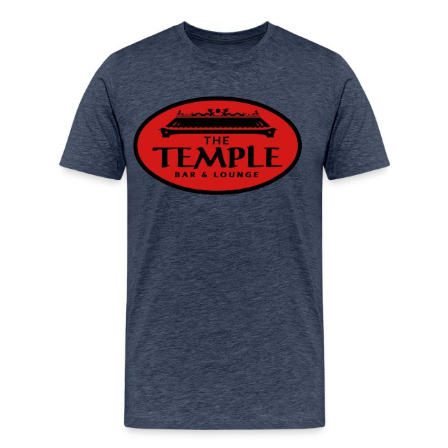 Temple Security (Plus Size)