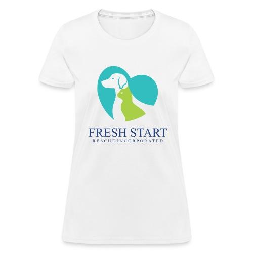 FSR Basic Women's T-Shirt (one sided) - Women's T-Shirt