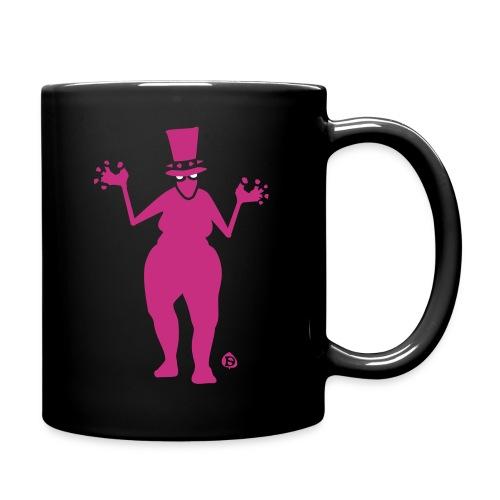 Granny Gremlin - Full Color Mug