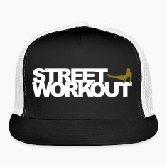 Street Workout Caps