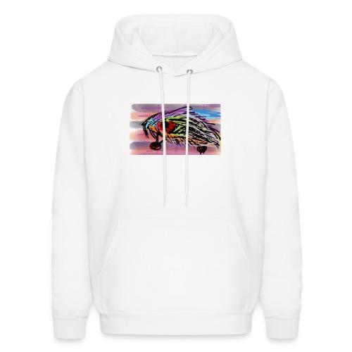 Rollerbug hoodie - Men's Hoodie