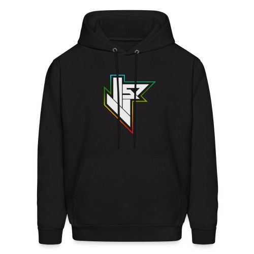 TheJimmyJ57 Hooded SweatShirt [#SirNation] - Men's Hoodie