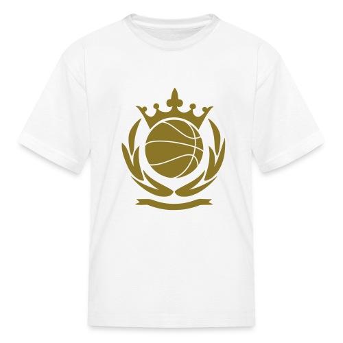 Royal Ballers Shirt - Kids' T-Shirt
