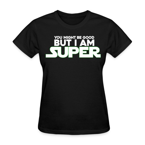 Aja - Women's T-Shirt