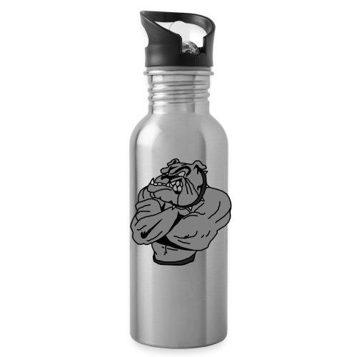 Tough Dog Bottle - Water Bottle
