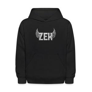 ZexyZek Logo Hoodie - Kids - Kids' Hoodie