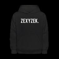 Sweatshirts ~ Kids' Hoodie ~ ZexyZek. Hoodie - Kids