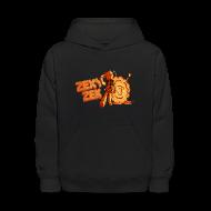 Sweatshirts ~ Kids' Hoodie ~ ZexyZek Explosion Hoodie - Kids