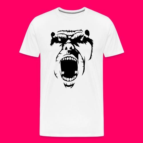 Old Yeller M - Men's Premium T-Shirt