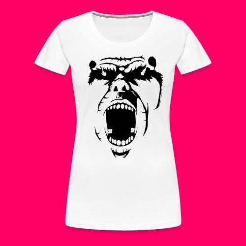 Old Yeller F - Women's Premium T-Shirt