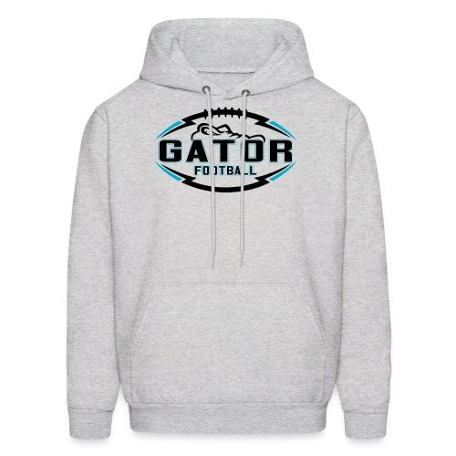 Men's UTS Gator Hoodie - Gray - Men's Hoodie