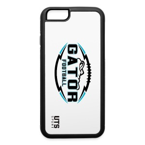 UTS Gator iPhone 6/6S Rubber Case - iPhone 6/6s Rubber Case