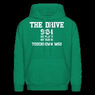 Hoodies ~ Men's Hoodie ~ The Drive
