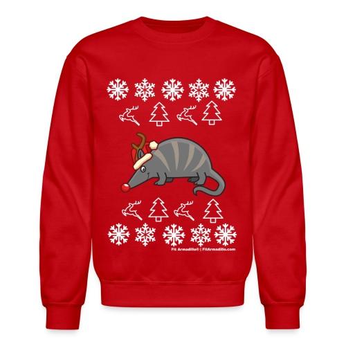 Ugly Crew Sweatshirt LIMITED EDITION - Crewneck Sweatshirt
