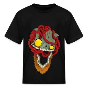 Bo Gnarly - Kids' T-Shirt