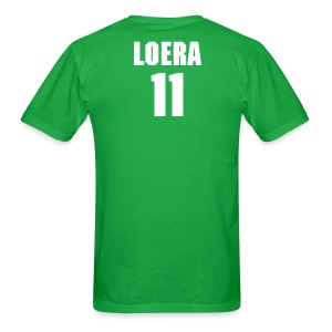 3rd Grade Team-custom order loera - Men's T-Shirt