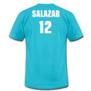 3rd Grade Team-custom order salazar - Men's T-Shirt by American Apparel