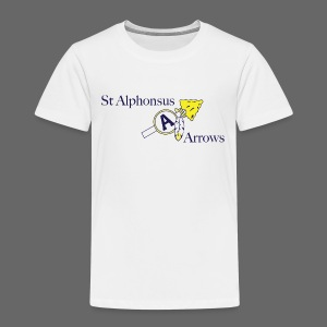 St. Alphonsus Arrows - Toddler Premium T-Shirt
