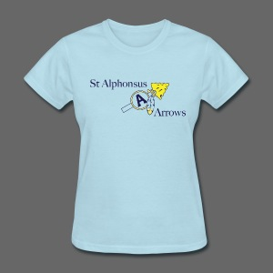 St. Alphonsus Arrows - Women's T-Shirt