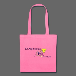 St. Alphonsus Arrows - Tote Bag