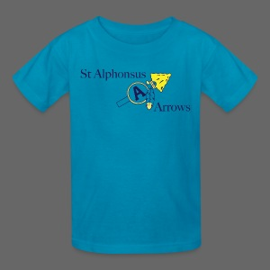 St. Alphonsus Arrows - Kids' T-Shirt