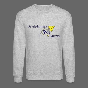 St. Alphonsus Arrows - Crewneck Sweatshirt