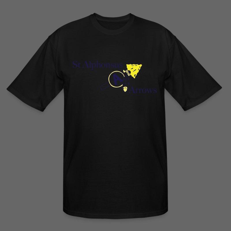 St. Alphonsus Arrows - Men's Tall T-Shirt