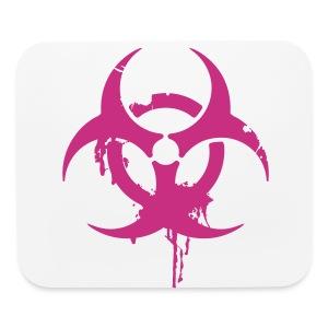 UndeadGames Mousepad (Pink) - Mouse pad Horizontal