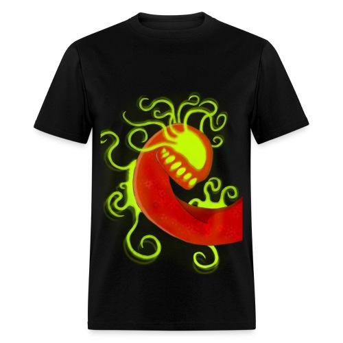 Bask in the Glow - Men's T-Shirt