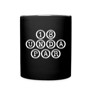 Black Mug - Full Color Mug