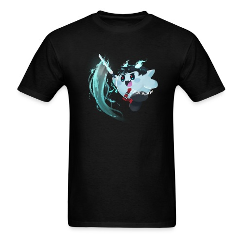 Rin Okumura Kirby Mens T-Shirt - Men's T-Shirt